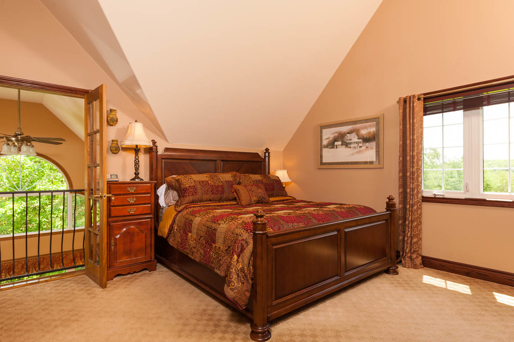 interior photography real estate light